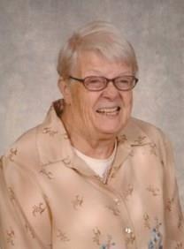 Sara L. Christopher obituary photo