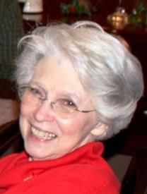 Janice Ann Dugas Hackett obituary photo