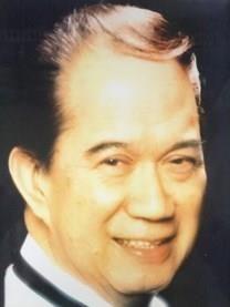 Diosdado LADIA obituary photo