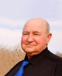Norman Guay obituary photo