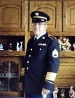 John Cadell Dickerson obituary photo