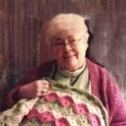 Elaine Ardel Hamilton obituary photo