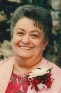 Marge Botero obituary photo