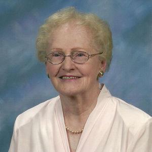 Mrs. Jean N. Tuten