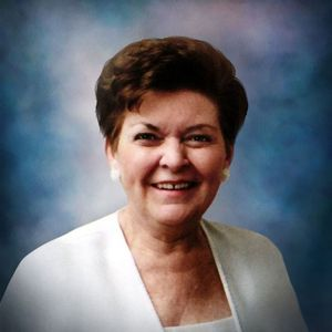 Frances J. Cunningham Obituary Photo