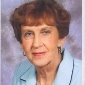 Norma Geraldine Oliver