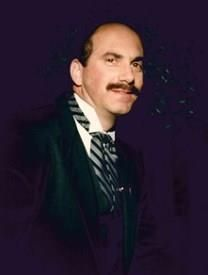 Gregory Michael Braze obituary photo