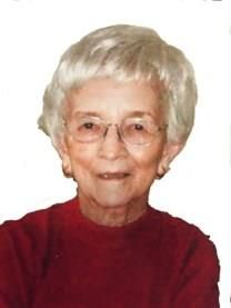 Evelyn P. Jarvis obituary photo