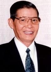 Tham Dinh Hoang obituary photo