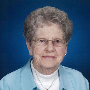 Ann M. (nee: Himmelsbach) Wernart