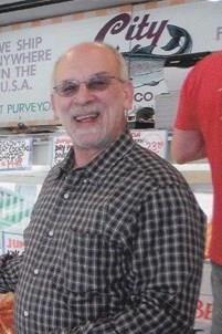 Thomas Paul Jordan obituary photo