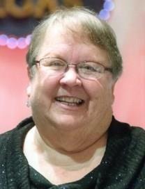 Carol Kober LeBlanc obituary photo