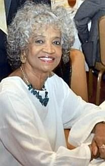 Delores Helen Jeter obituary photo