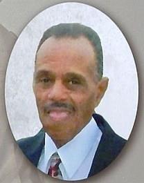 Lynwood Harris obituary photo