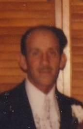 John Frank Dominick obituary photo