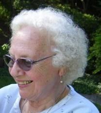 Alice Jean Howard obituary photo