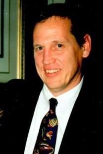 Joseph Stewart Eberly obituary photo