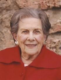 Fern W. Nichols obituary photo