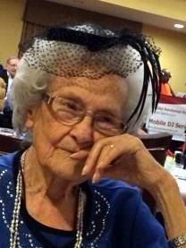 Leona Zschiesche Eilers obituary photo