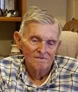 Charles John Moors obituary photo