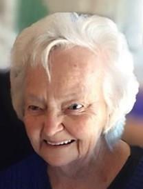 Alta Rae Corn Lockard obituary photo
