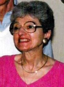 Patricia Ann James obituary photo