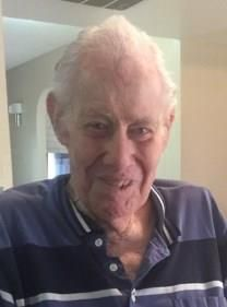 Norman G. McKeown obituary photo