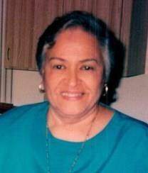 Carmen R. Torraca obituary photo