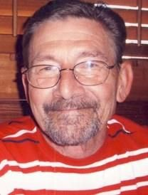 Terry S. Ford obituary photo
