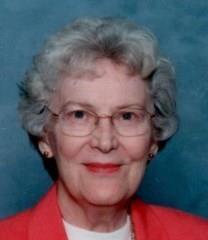 Laura Louise Whiteman obituary photo