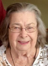 Gertrude Neusetzer Lee obituary photo
