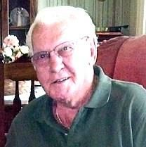 Manuel Peak obituary photo