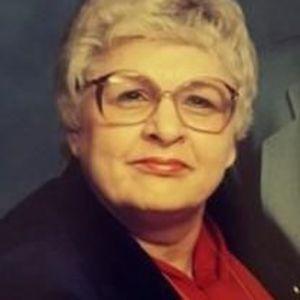Florence Ruth Gargis Weathers