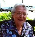 Catherine V. Faloona obituary photo