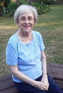 Joyce A. Wainwright obituary photo