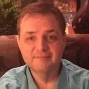James Martin Bell