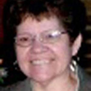 Constance D. Cote Obituary Photo