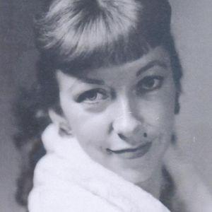 Glee L. Weiner Obituary Photo