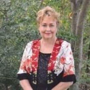Mary Ellen Bowles