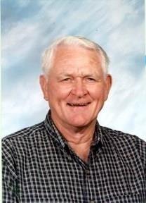 Ben Smith obituary photo