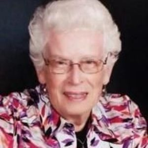 Shirley Claire Hoffman