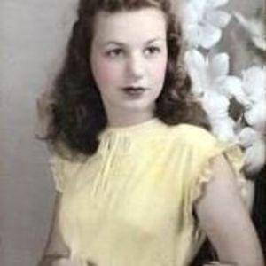 Joan Agnes Moschner