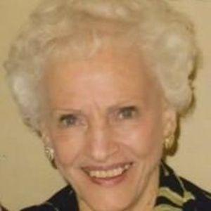 Patricia Ann Kemp