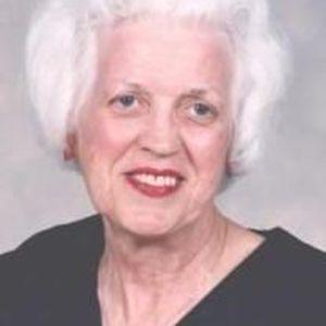 Jacquelyn Faith Pegram