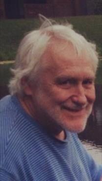 Douglas Dwight Sharp obituary photo
