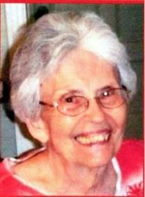 Ruby J. Sheffield obituary photo