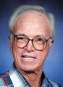 Charles D. Van Winkle obituary photo