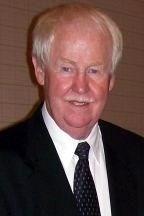 Charles Thoen obituary photo