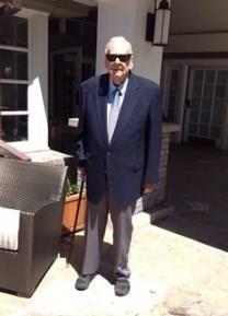 R. Ross Williams obituary photo