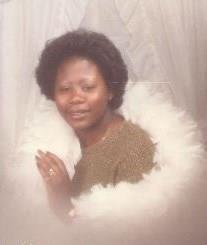 Barbara Jean Watts obituary photo